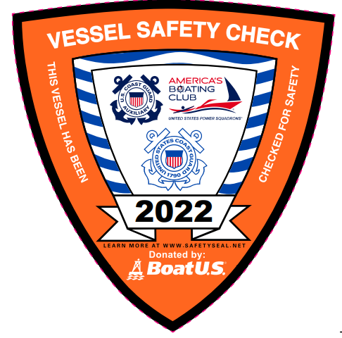 22e8a1c27e7 Vessel Safety Check Decal